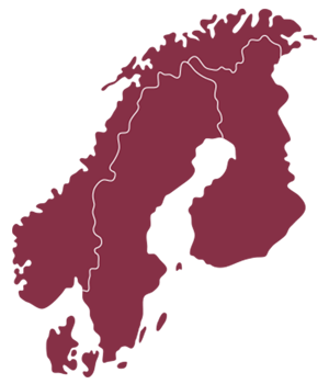 Brann is your One Stop Trademark Shop for the Nordics